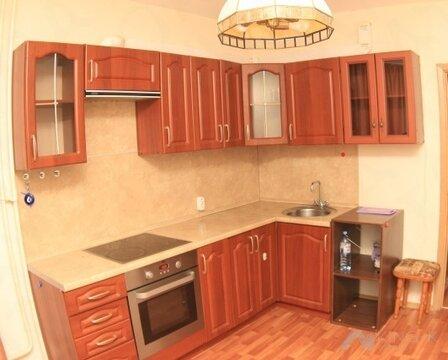 Сдается 2 - к комнатная квартира г. Королев ул. Пионерская д.30 к.5. - Фото 1