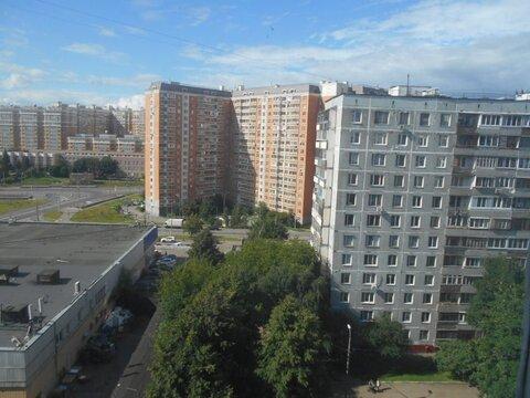 Продажа 2-хк.квартиры в Царицыно - Фото 3