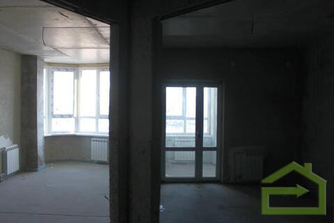 Однокомнатная 48 кв.м. с видом на город - Фото 3