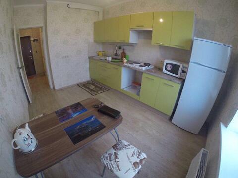 Квартира в Южном районе в Элитном доме на Рижской д 1 А - Фото 4