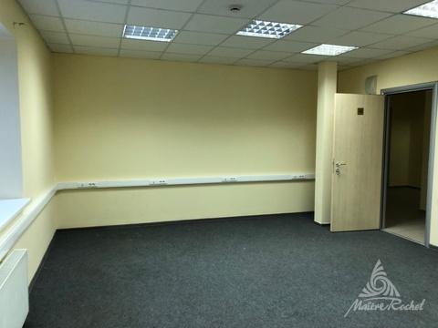 Аренда офис г. Москва, м. Семеновская, ул. Ибрагимова, 31, стр. 2 - Фото 5