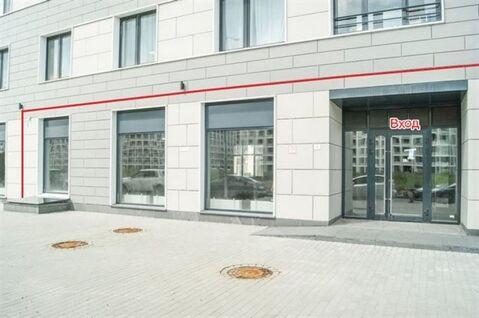 Сдам торговое помещение 163 кв.м, м. Площадь Восстания - Фото 1