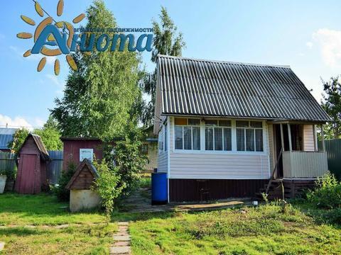 Дача вблизи деревни Акулово Боровского района Калужской области. - Фото 2