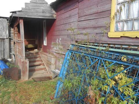 Дом в лесной деревне Клепиковского района, д.Иванисово. - Фото 3