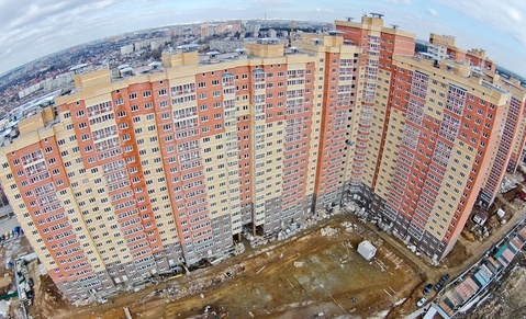 Однокомнатная квартира в ЖК Весенний - Фото 3