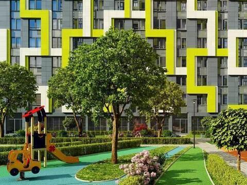 Однокомнатная квартира 42,2 кв.м, Москва, САО - Фото 4