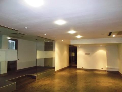 Офисное помещение 265 кв.м. около м.Краснопресненская в БЦ класса А - Фото 1