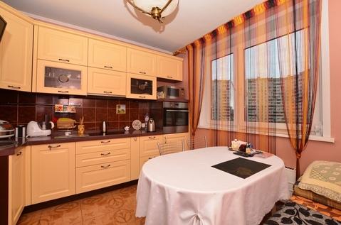 3-х комнатная в зеленом районе Митино - Фото 1