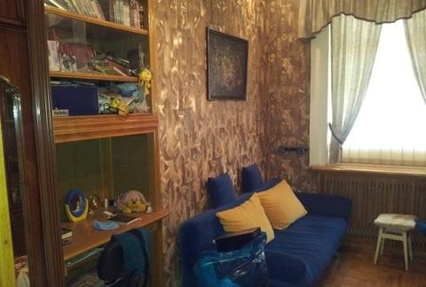 Купить квартиру в Севастополе. Четырехкомнатная квартира на Большой . - Фото 5