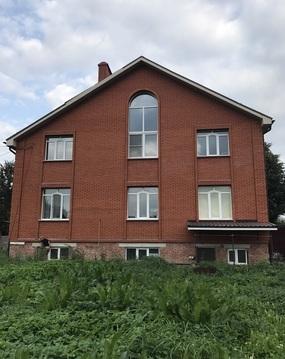 Коттедж в Климовске - Фото 2