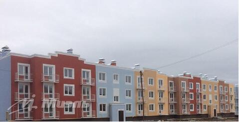 Продажа квартиры, Верзилово, Ступинский район, Николаевская улица - Фото 1