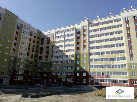 Продам однокомнатную квартиру Дзержинского 19 стр 26 кв.м 1 эт 960т.р - Фото 2