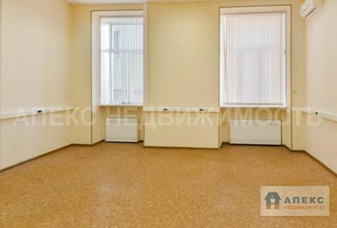 Аренда помещения 547 м2 под офис, банк м. Марксистская в бизнес-центре . - Фото 4