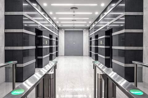 Офис в аренду 288.06 кв. м, м. Кутузовская - Фото 4