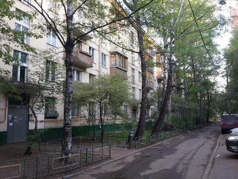 Двухкомнатня квартира. - Фото 1
