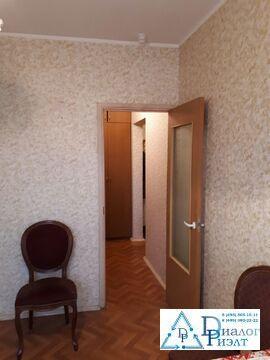 Однокомнатная квартира 36 кв.м. в 10 минутах до м. Речной вокзал - Фото 4