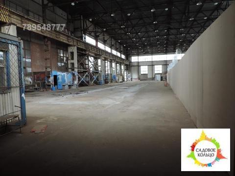 Вашему вниманию предлагается холодный склад общей площадью 1200 м2 - Фото 1