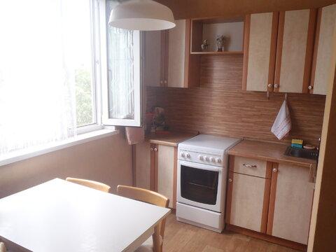 Продажа однокомнатной квартиры в Москве - Фото 1