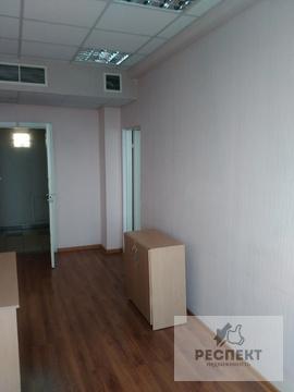 Офис 17,4 кв.м, в БЦ, центр города, юр.адрес - Фото 1