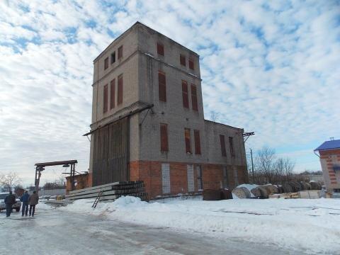 Производственное здание 400 кв.м рядом с ул. Лежневская в Иваново - Фото 4