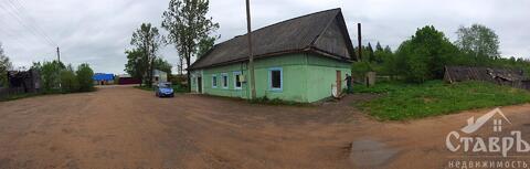 Волосовский район, п.Красный Луч, помещение свободного назначения . - Фото 1