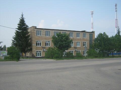 Продам часть административного здания - Фото 5