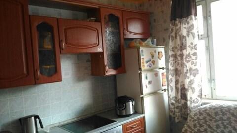 А50844: 1 квартира, Москва, м. Алма-Атинская, Алма-Атинская, д.8к1 - Фото 2