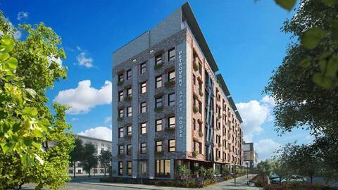Продажа апартаментов в клубном доме на Войковской - Фото 3