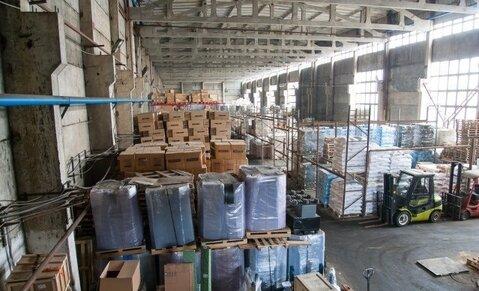 Продажа базы город Москва ул Мелитопольская - Фото 1