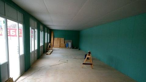 Срочно сдаю торговые помещения на ул. Радужная в Звенигороде - Фото 4