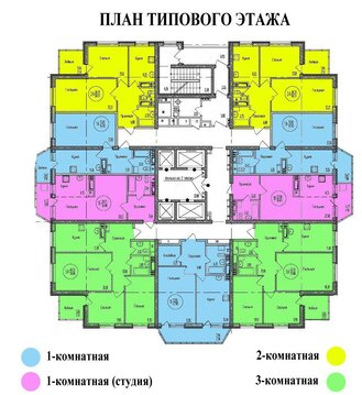 Двухкомнатная квартира в Затоне, по ул.Шмидта,158 - Фото 2