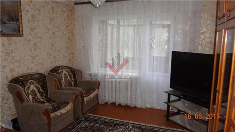 Продается 3 х ком квартира по адресу Борисоглебская 20 - Фото 1