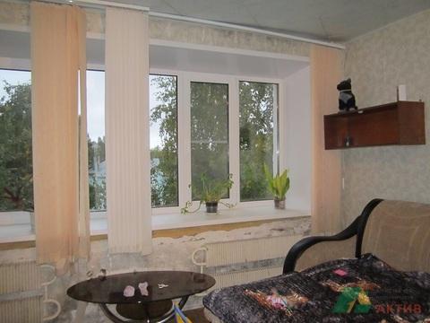 Комната в общежитии в переславле - Фото 1