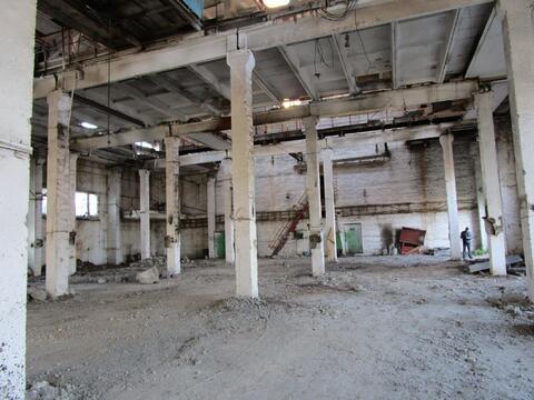 Предлагается производственное помещение (цех) с абк - Фото 2