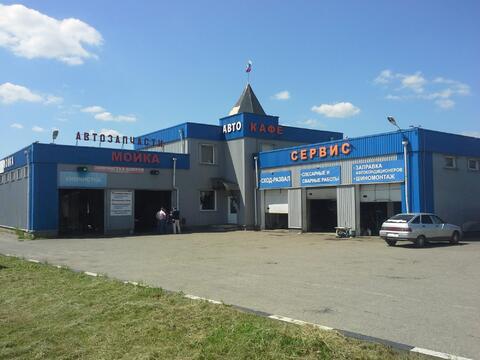 Земля - участок 0,25 Га с осз 573м.кв на Боровском ш, 17 км от МКАД - Фото 2