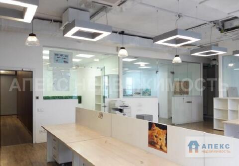 Аренда помещения 825 м2 под офис, рабочее место, м. Проспект Мира в . - Фото 1