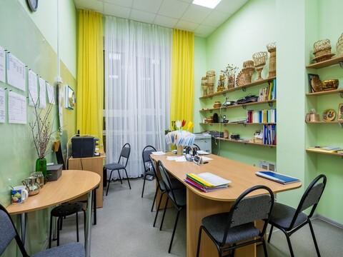 Продажа офиса 522 м2 - Фото 4