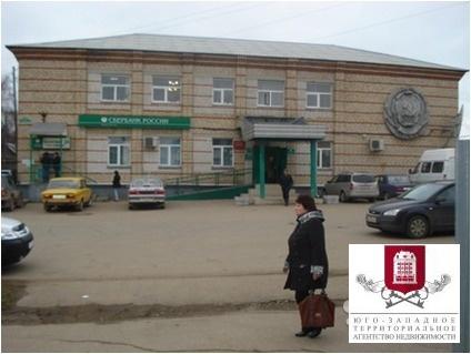 Продается офисное помещение 243.8 кв.м. Медынь