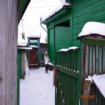 Продам дом в Ворсме - Фото 5