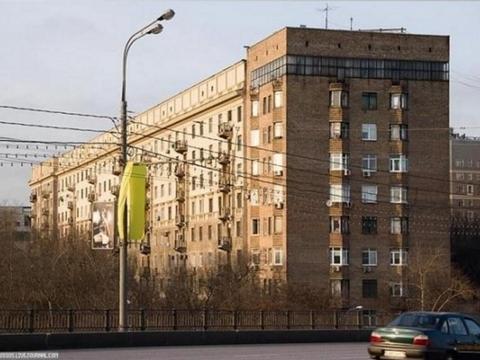 Продажа офиса, м. Таганская, Гончарная наб. - Фото 4