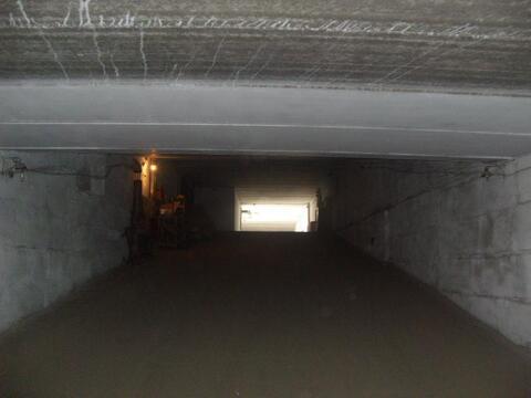 Подземный гараж, 134 кв. б-р. Пионерский - Фото 4