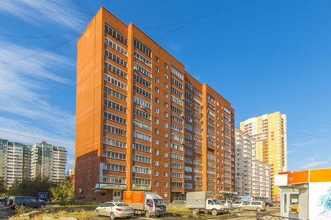 Продажа 1-х комнатной квартиры - Фото 1