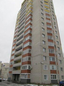Продажа 1-комнатной квартиры, 35.8 м2, Свободы, д. 130к2, к. корпус 2 - Фото 4