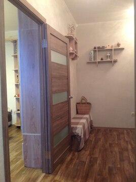 Продается 1-комнатная квартира на 2-м этаже в 3-этажном монолитном нов - Фото 3