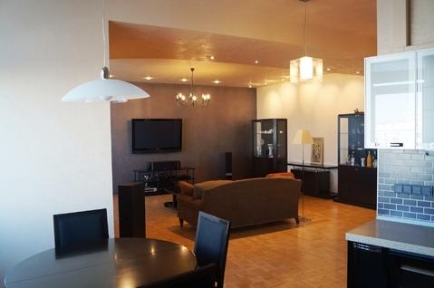 Сдается 3-х комнатная квартира(студио) - Фото 3