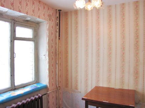 Продам 3-к квартиру 43.3 м2 2/5 эт., ул 60-летия Октября - Фото 5
