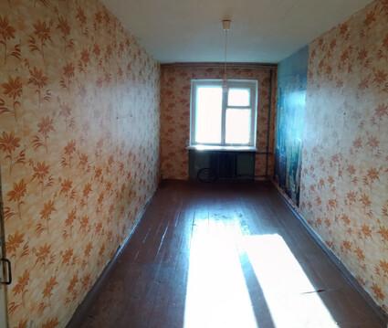 Продается 3-комнатная квартира на ул. Знаменской - Фото 1