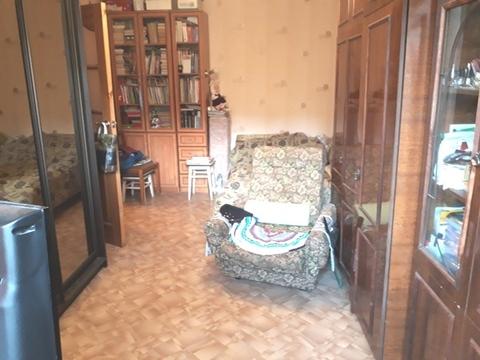 Отличная 1ккв с просторной комнатой и кухней рядом с м.пр.Просвещения - Фото 3