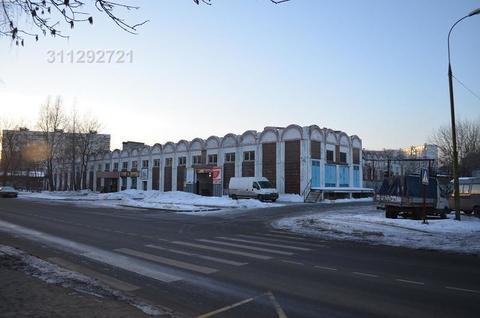 Производственно-складской комплекс около станции метро Водный стадион. - Фото 5