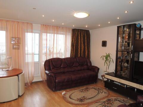 Двух комнатная квартира в Южном районе города Кемерово. - Фото 3
